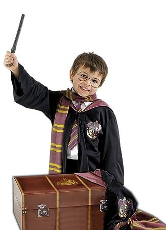 Coffre De Déguisement Harry Potter