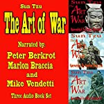 The Art of War: Three Complete Audiobook Set | Sun Tzu