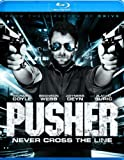 Pusher [Blu-ray] [Import]