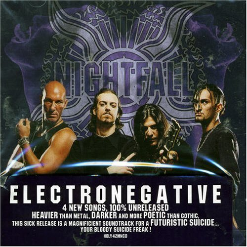 Electronegative by Nightfall (2006-03-28)