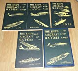 img - for The Ships and Aircraft of the U.S. Fleet book / textbook / text book