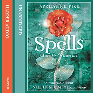 Spells Audiobook