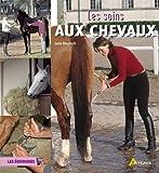 echange, troc Julie Deutsch, Losange - Les soins aux chevaux
