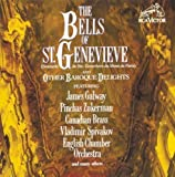 The Bells of St. Genevieve and Other Baroque Delights by Bells of St. Genevieve & Other (1992) Audio CD