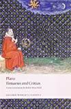 img - for Timaeus and Critias (Oxford World's Classics) book / textbook / text book