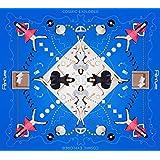 【早期購入特典あり】COSMIC EXPLORER(初回限定盤A)(2CD+Blu-ray)【特典:ポスター】