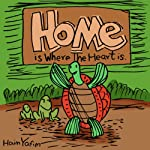 Children books:Home-is Where the heart is(Illustrated Children's Bedtime Story Picture Book Ages 2-6(early learning kids book)(animals story)(goodnight … eBook) (Bedtime & Dreaming childrens eBooks)
