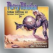 Schrecken der Hohlwelt (Perry Rhodan Silber Edition 22) | K.H. Scheer, Clark Darlton, Kurt Brand