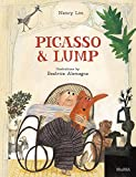 img - for Picasso and Lump: Cake on a Plate book / textbook / text book