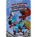 Captain America 1970