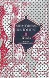 Memorias de Idhun II: Triada (Spanish Edition)