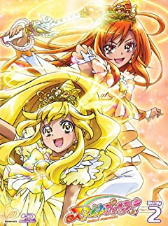 smile precure Pretty Cure PreCure