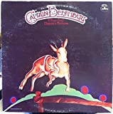 CAPTAIN BEEFHEART BLUEJEANS & MOONBEAMS vinyl record