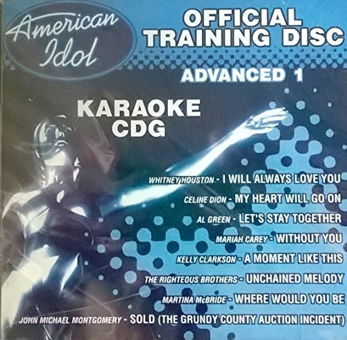 american-idol-official-training-disc-advanced-1-by-various-artists