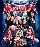 Wwe Wrestlemania 32 [Blu-ray] [Import]