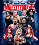 WWE 2016: WrestleMania 32 [Blu-ray]