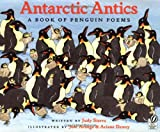img - for Antarctic Antics: A Book of Penguin Poems book / textbook / text book