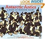 Antarctic Antics: A Book of Penguin P...