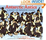 Antarctic Antics: A Book of Penguin P...