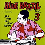 Blue Brazil 3