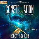 Constellation: Blood Empire, Book 1 Hörbuch von Robert Scanlon Gesprochen von: Hillary Huber