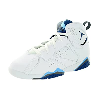 Nike Jordan Kids Air Jordan 7 Retro BP Basketball Shoe