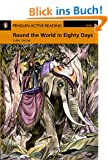 Around the World in 80 Days: Active Reading - Level 2 (Penguin Active Reading)