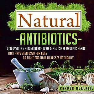 Natural Antibiotics Audiobook