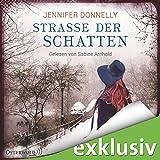Straße der Schatten (audio edition)