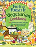Fix-It and Forget-It Vegetarian Cookb...