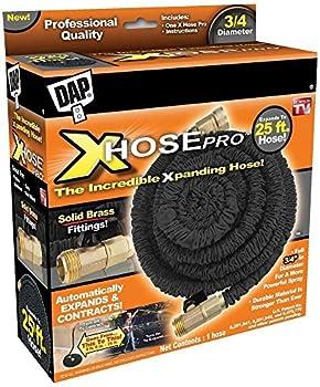 X-Hose 09106 25' Pro Garden Hose
