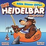 Heidelberger HE343 - Der HeidelBÄR: Wilde Wasser Edition