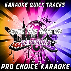 Mulder & Scully (Karaoke Version) (Originally Performed By Catatonia)