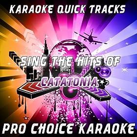 Mulder & Scully (Karaoke Version) (Originally Performed By Catatonia)