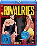 Image de Wwe Presents the Top 25 Rivalries [Blu-ray] [Import allemand]