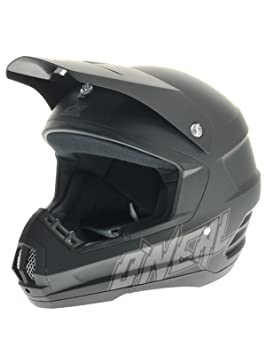 O'Neal - Casque cross - SERIES 2 - Couleur : Flat black - Taille : M