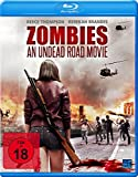 Zombies – An Undead Road Movie (Blu-ray)