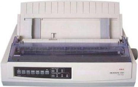 OKI Microline 3321 ECO Version