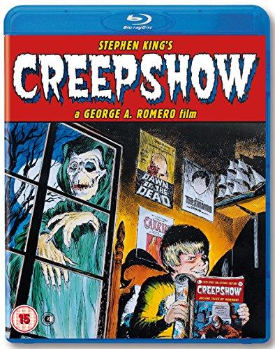 Creepshow [Blu-ray] [Edizione: Regno Unito]