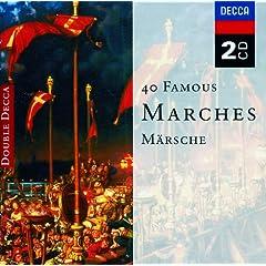 J. Strauss II: Jubel Marsch (Kaiser Franz Joseph I: Rettungs-Jubel-Marsch, Op.126) - arr. Sandauer