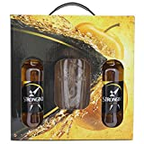 Strongbow Duo & Glass Gift Pack