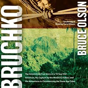 Bruchko Audiobook