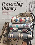 Preserving History: Patchwork Pattern...