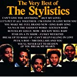 The Best Of The Stylistics