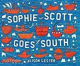 Sophie Scott Goes South