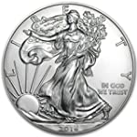 2016 American Eagle Silver Coin 1 oz...