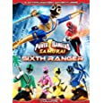 Power Rangers Samurai: The Sixth Ranger 4