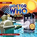 Doctor Who: The Krotons (Dramatised) (       UNABRIDGED) by Robert Holmes Narrated by Patrick Troughton