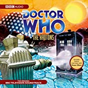Doctor Who: The Krotons (Dramatised) | Robert Holmes