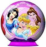 Ravensburger Disney Princess 3D Puzzle (72 Pieces) by Ravensburger